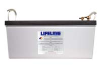 Lifeline GPL-8DL