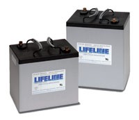 Lifeline GPL-4CT