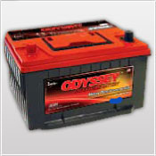 fleetsaver battery