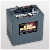 Motive Power/Golf Cart/RV Batteries